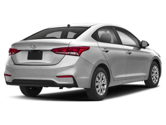 Crain Hyundai Fort Smith >> 2020 Hyundai Accent SE in Fort Smith, AR | Fort Smith Hyundai Accent | Crain Hyundai of Fort Smith