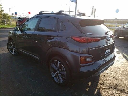 2021 Hyundai Kona Limited in Fort Smith, AR | Fort Smith ...